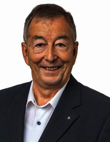 Robert Gerber