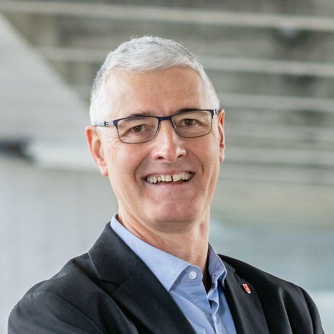 Konrad Schleiss