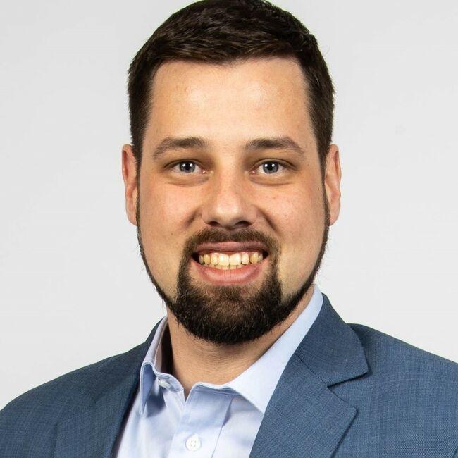 Daniel Wyss